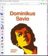 "eBook  ""Dominikus Savio"" -""alte"" Rechtschreibung-"