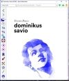 "eBook ""Domenikus Savio"" -neue Rechtschreibung-"